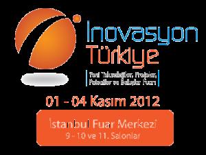 innovasyonTurkiye2012Fuar