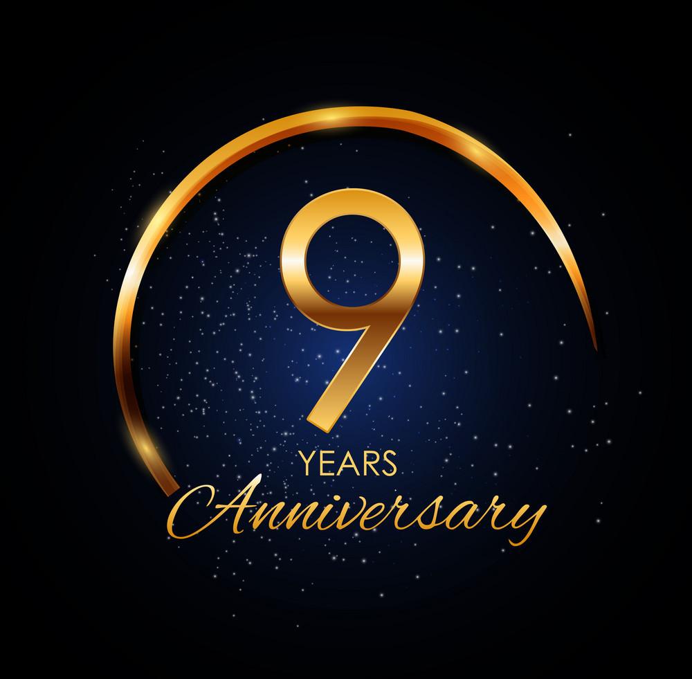9. Kuruluş Yıldönümümüz Kutlu Olsun …